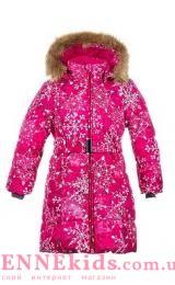 Huppa (Хуппа) YACARANDA  12030030-82063 пальто зимнее