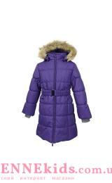 Huppa (Хуппа) YACARANDA 12030030-70053 пальто зимнее (фиолетовое)