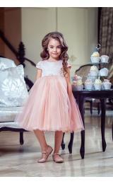 Zironka нарядное платье 38-70005-4