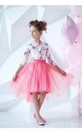 Zironka комплект для девочки 64-7006-2