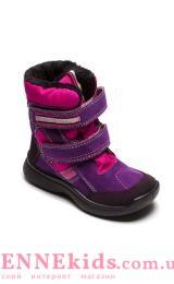 Тигина ботинки мембранные мод. 96480117 р. 27-32 (аналог Капика)