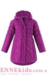 LASSIE by Reima пальто зимнее 721738-5580 (фуксия)