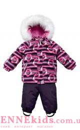 Lenne FRIE 17318A/2620 комплект для девочки (розовый)