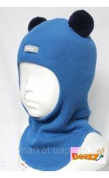 Зимний шлем Beezy 1402/24  мишка