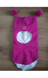 """Шлем Beezy (Бизи) 1530/4  """"принцесса"""" (фуксия)"""