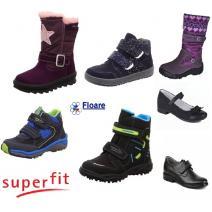 Superfit /обувь