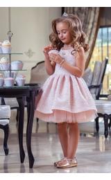 Zironka нарядное платье 38-70007-4