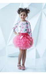 Zironka комплект для девочки 64-7005-2