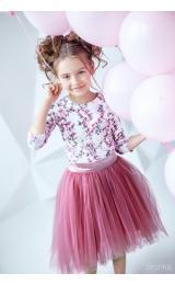 Zironka комплект для девочки 64-7006-1