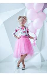 Zironka комплект для девочки 64-7006-7