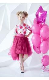 Zironka комплект для девочки 64-7006-9
