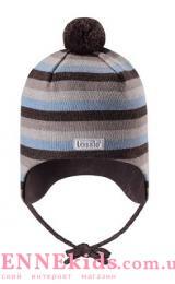 Lassie 718769-6121 шапка зимняя для мальчика