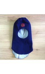Шлем Beezy (Бизи) 1906/6 зимний (спайдермен)