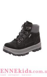 SUPERFIT TEDD ботинки зимние черные