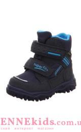 Ботинки зимние SUPERFIT мод. HUSKY 9044-80