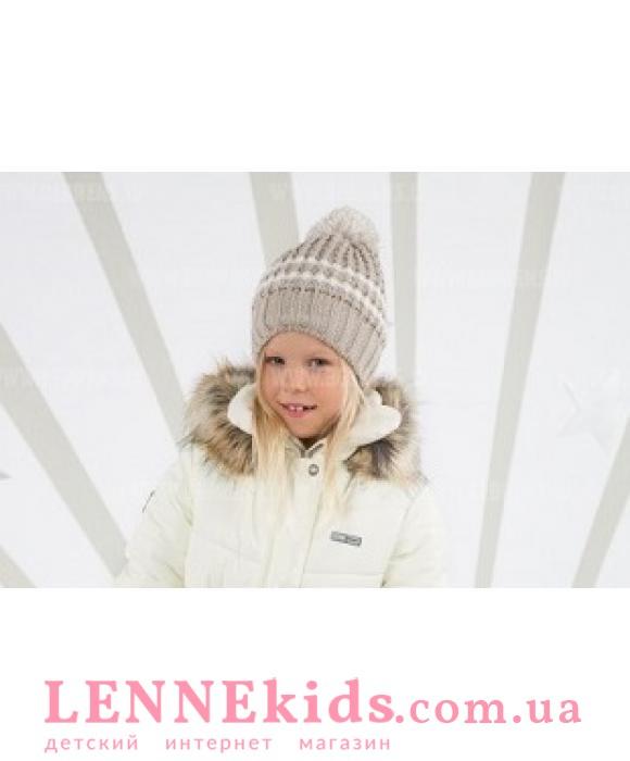 c142c6c907d2 Lenne SAANA 18393/100 шапка зимняя для девочки