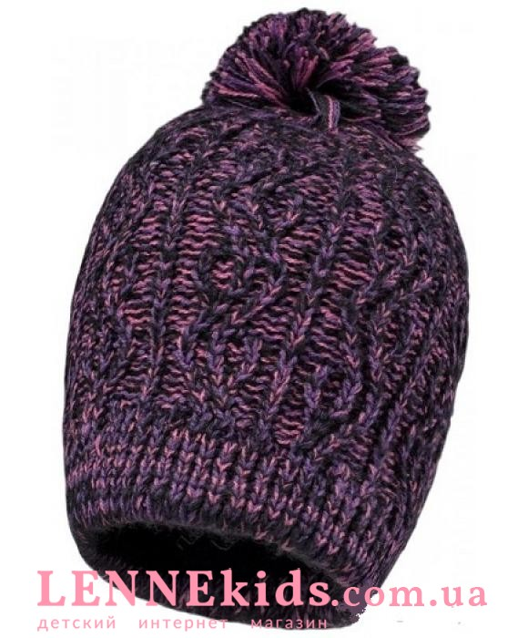 d53a4fdd4c50 Lenne REANNA 18392/619 шапка зимняя для девочки